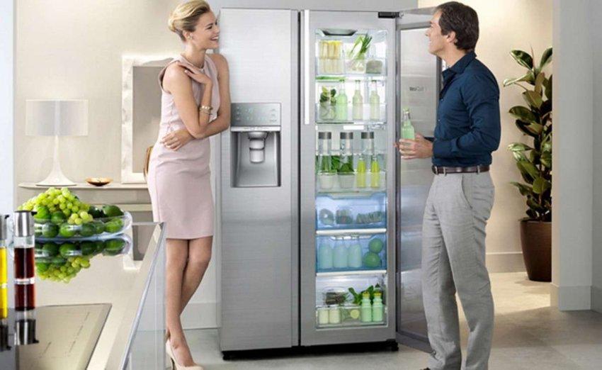 Холодильники с двумя компрессорами. Топ лучших предложений