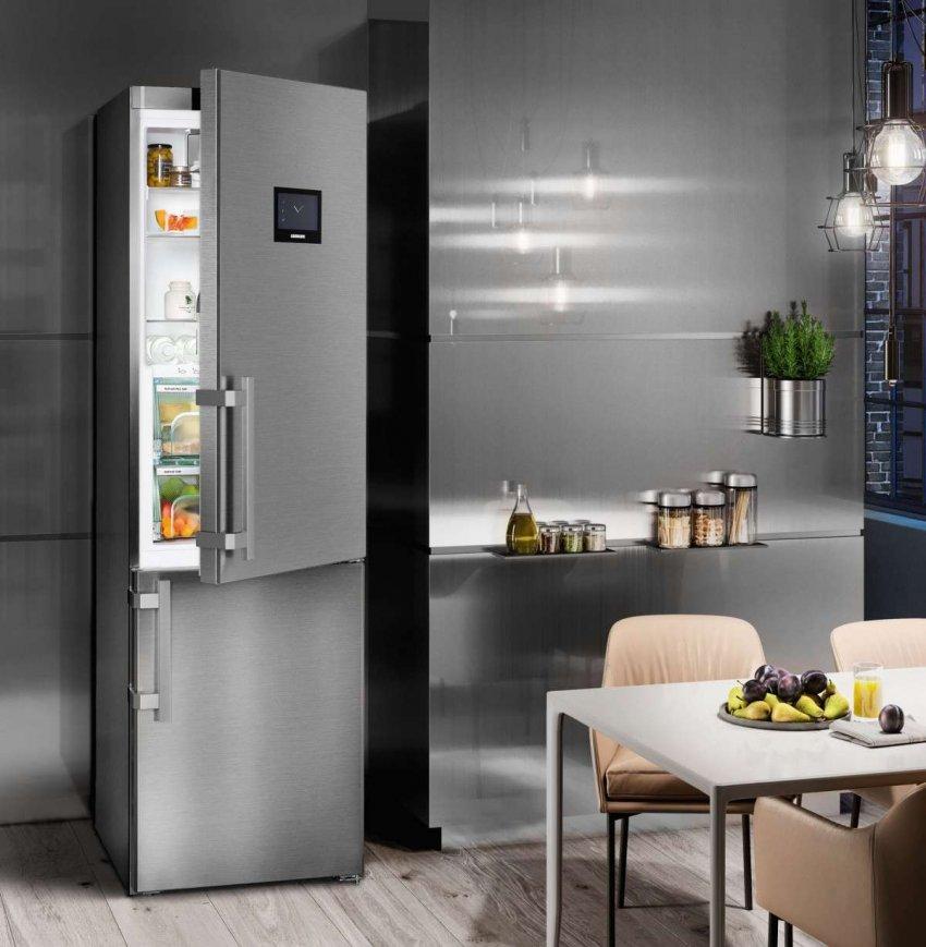 Холодильники с инверторным компрессором. Топ лучших предложений