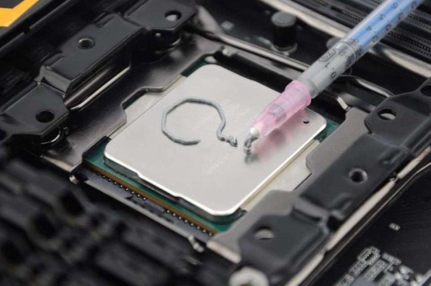 ТОП-10 лучших термопаст для ноутбуков и компьютеров на 2021 год