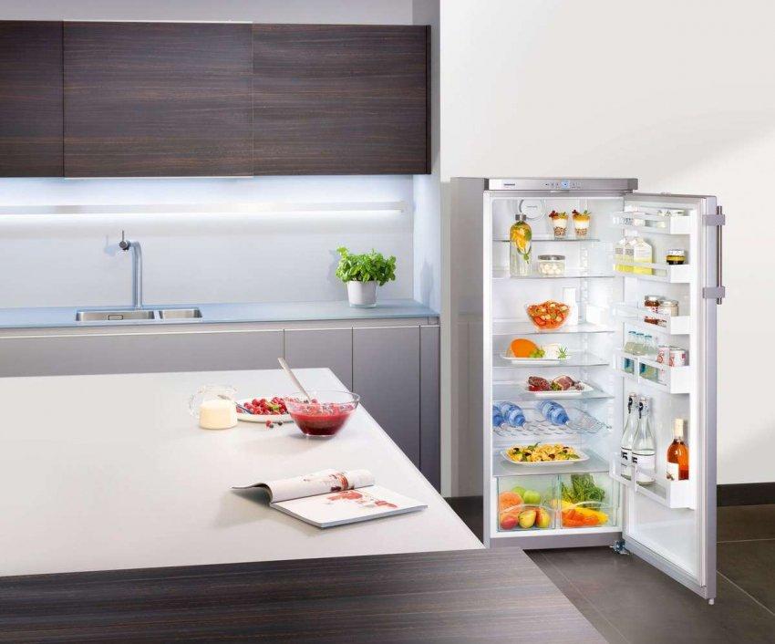 Однокамерные холодильники. Топ лучших предложений