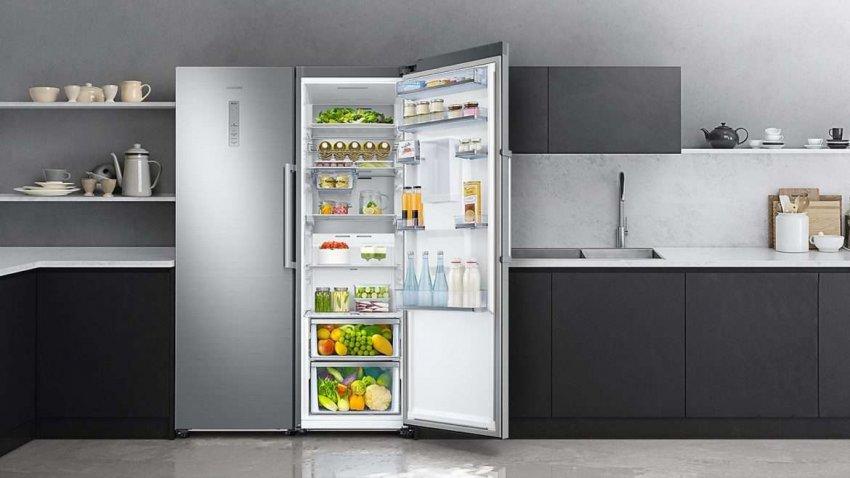 Однокамерные холодильники без морозильного отделения. Топ лучших предложений