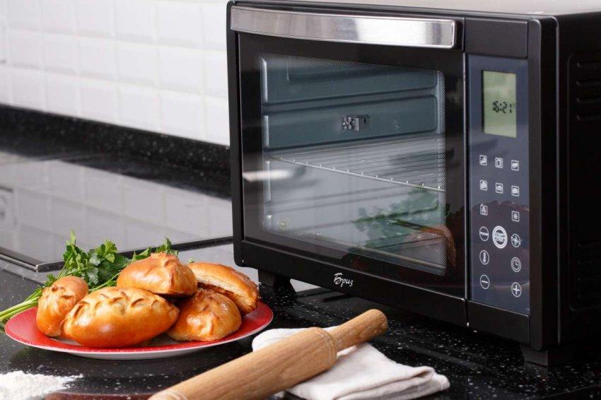 Рейтинг популярных электрических мини-печей для дома: ТОП-10