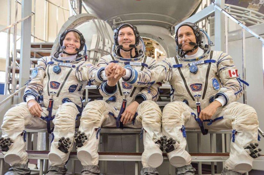 Европа набирает космонавтов. Что нужно, чтобы им стать?