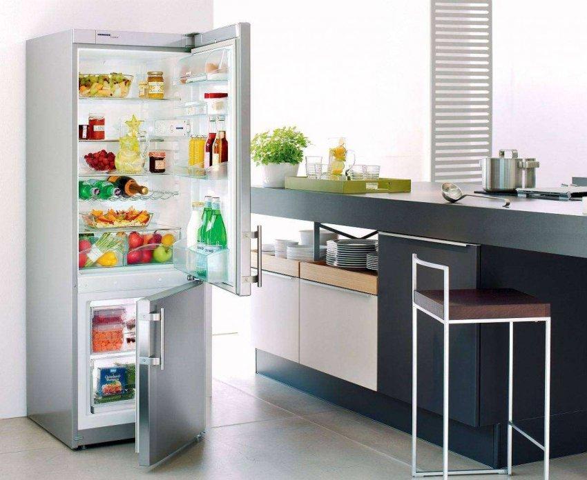 Холодильники с режимом «Отпуск». Топ лучших предложений