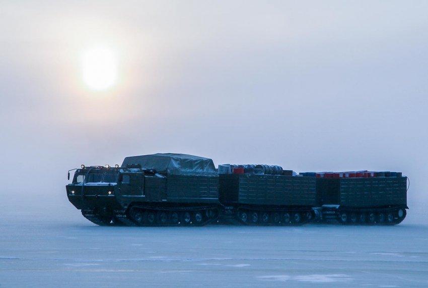 Как Россия получает доход от холодного климата