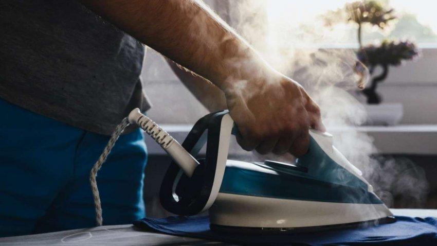 ТОП 10 лучших утюгов с системой самоочистки