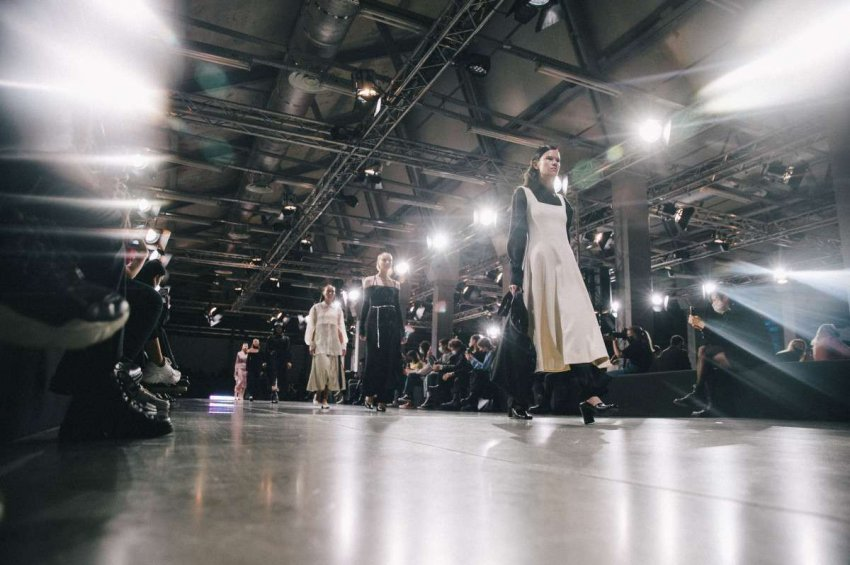 Проект Mercedes-Benz Fashion Week Russia стал победителем премии Digital Communications AWARDS 2021