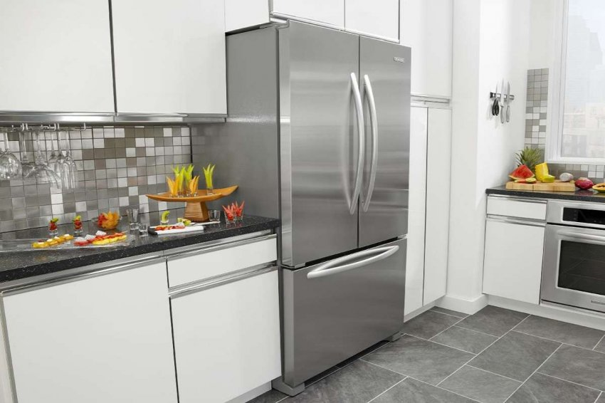 Холодильники по цене более 100 тысяч. Топ лучших предложений