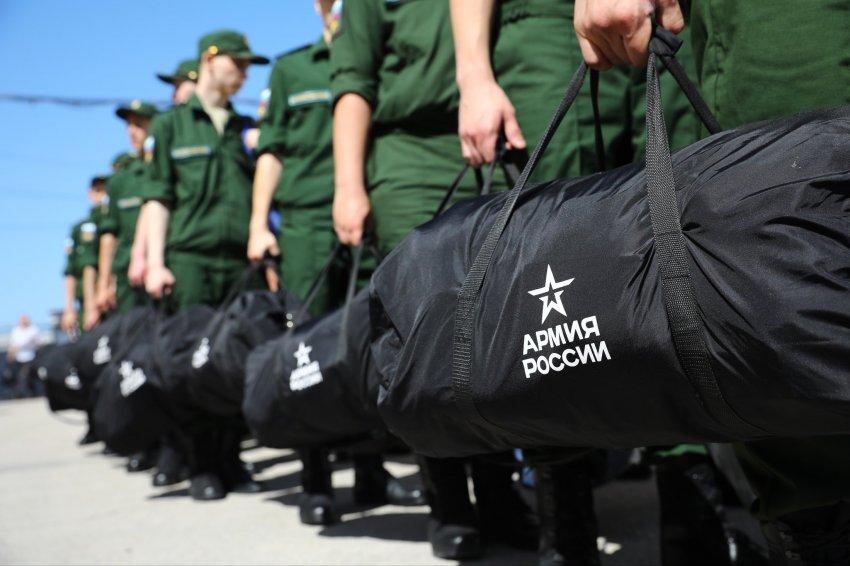 Стали известны сроки весеннего призыва в армию в 2021 году