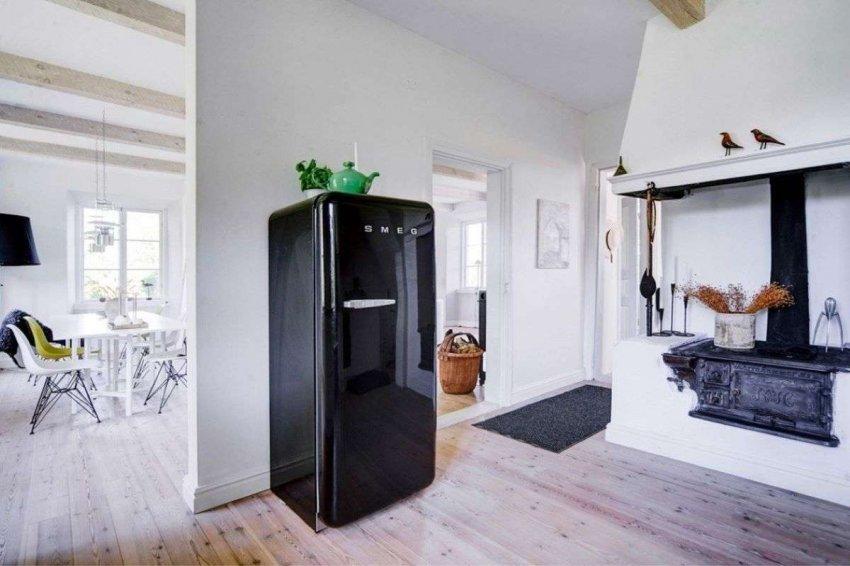 Холодильники без морозильной камеры. Топ лучших предложений