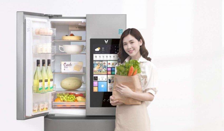 Холодильники с экосистемой «Умный Дом». Топ лучших предложений