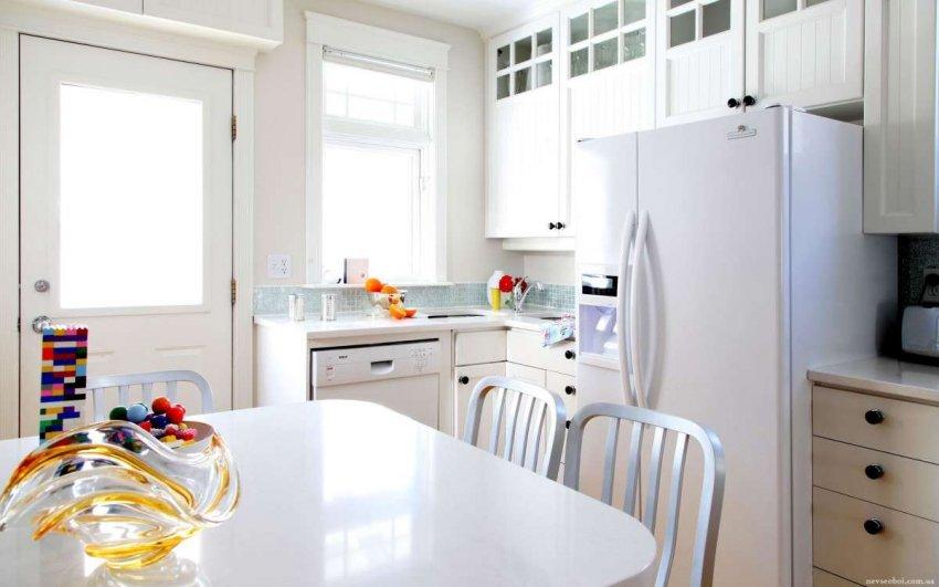 Холодильники LG с инверторным компрессором. Топ лучших предложений