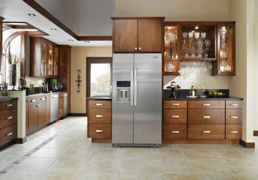Холодильники LG с управлением со смартфона. Топ лучших предложений
