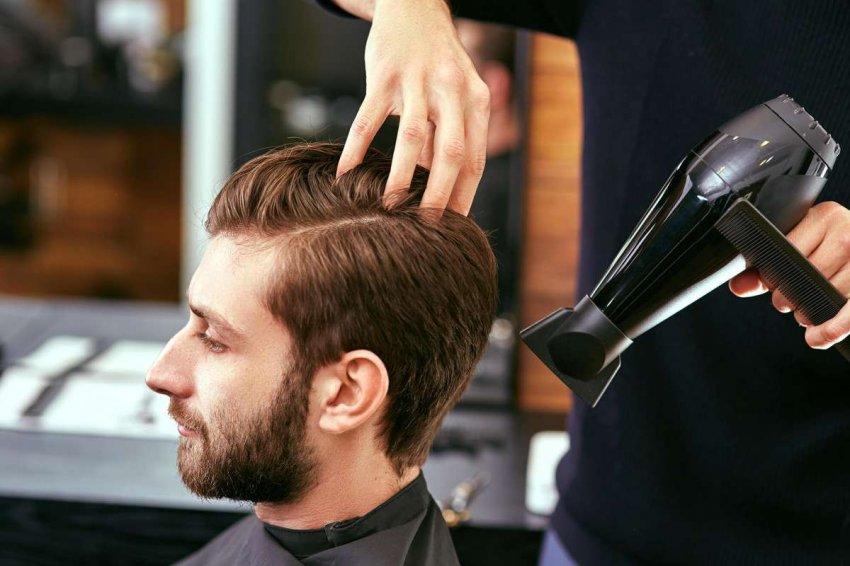 ТОП 10 лучших фенов для парикмахеров