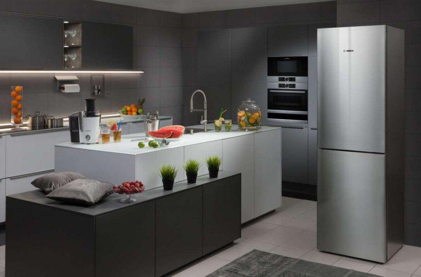 Холодильники Bosch. Топ лучших предложений