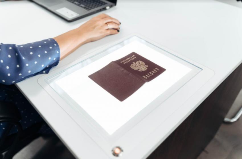 Два резидента Сколково разработали сканер документов нового поколения