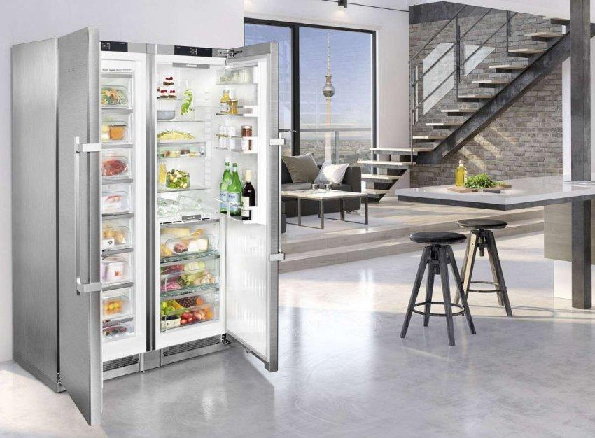 Холодильники Bosch Премиум класса. Топ лучших предложений