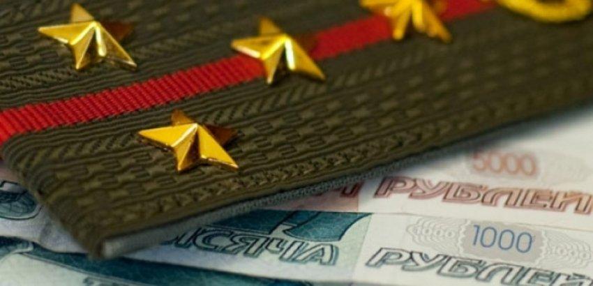Что предусматривает закон о понижающем коэффициенте военным пенсионерам?