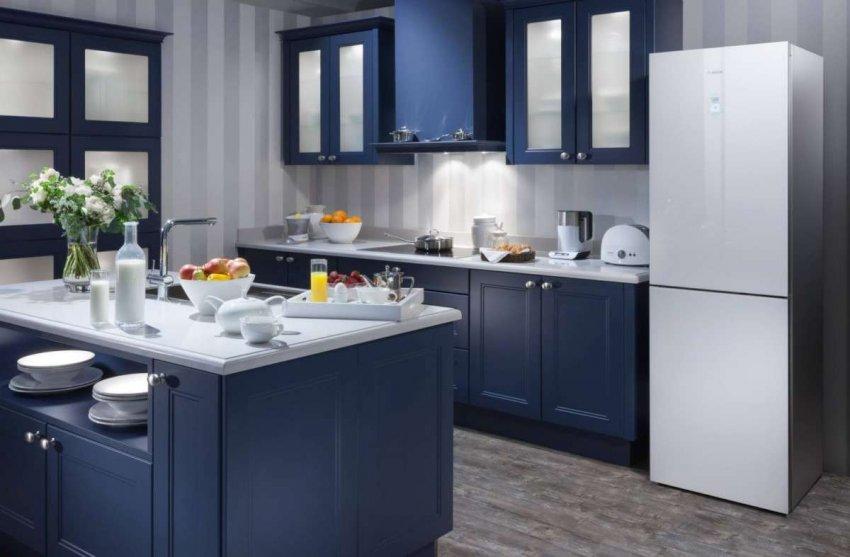 Холодильники Bosch с инверторным компрессором. Топ лучших предложений