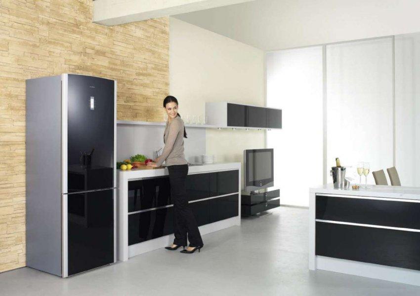 Холодильники Bosch с зоной свежести. Топ лучших предложений