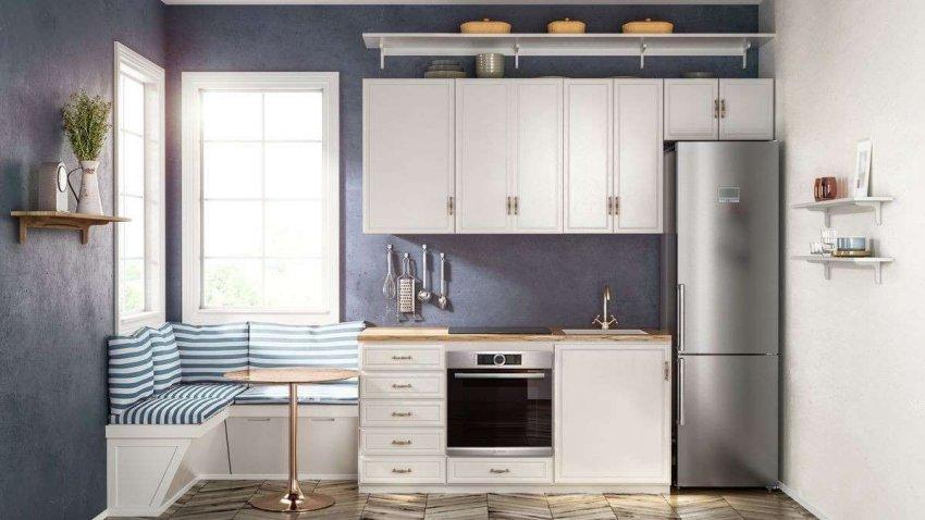 Холодильники Bosch с функцией перенавешивания дверей. Топ лучших предложений