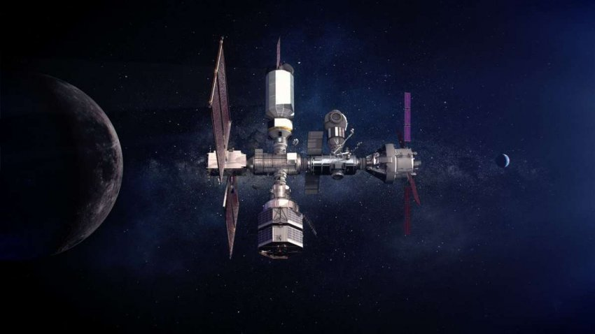 Артемида: как изменение космической политики США может отодвинуть следующую посадку на Луну