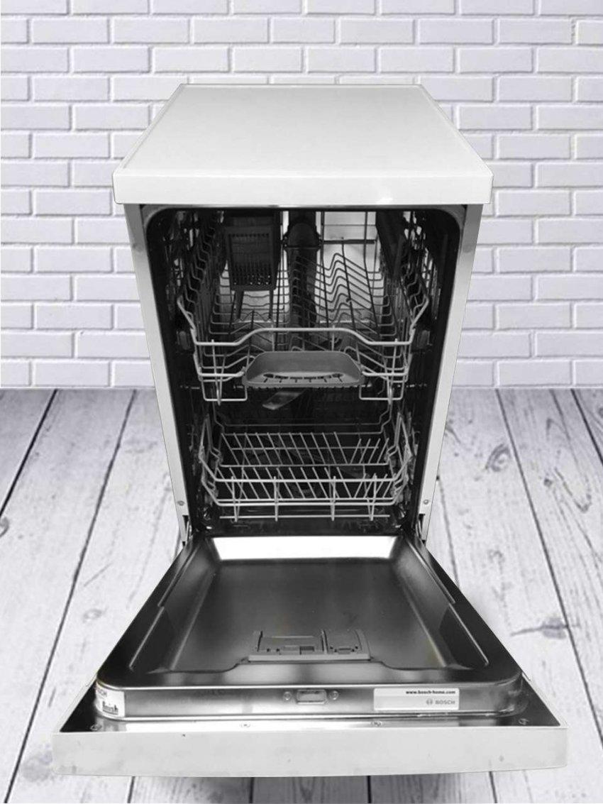ТОП 10 посудомоечных машин Bosch