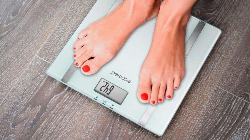 ТОП-10 лучших предложений напольных весов для дома