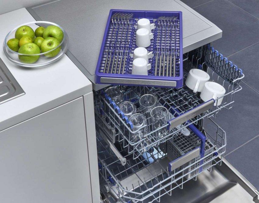 Обзор 10 посудомоечных машин Weissgauff
