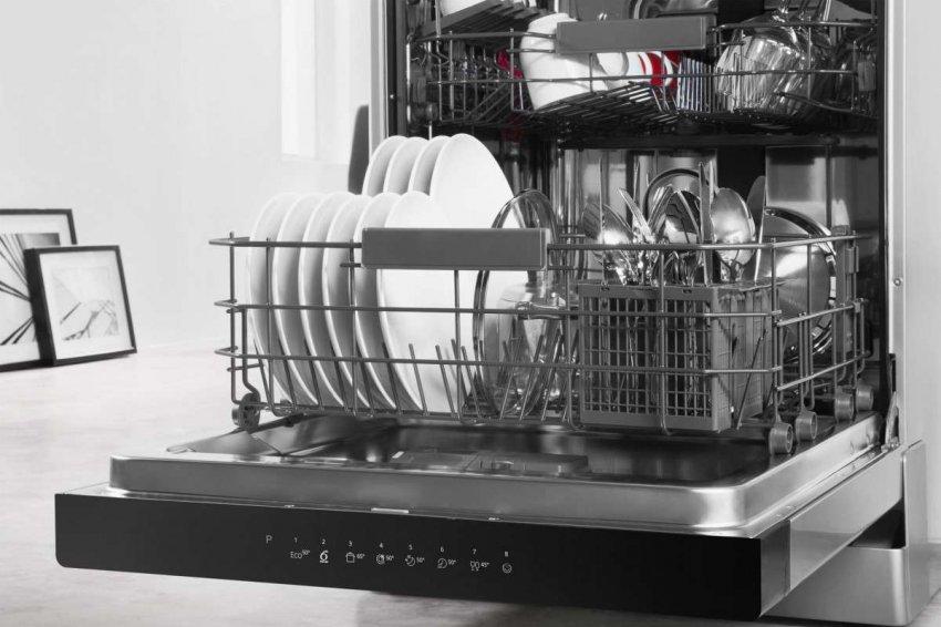 ТОП 10 посудомоечных машин Hansa