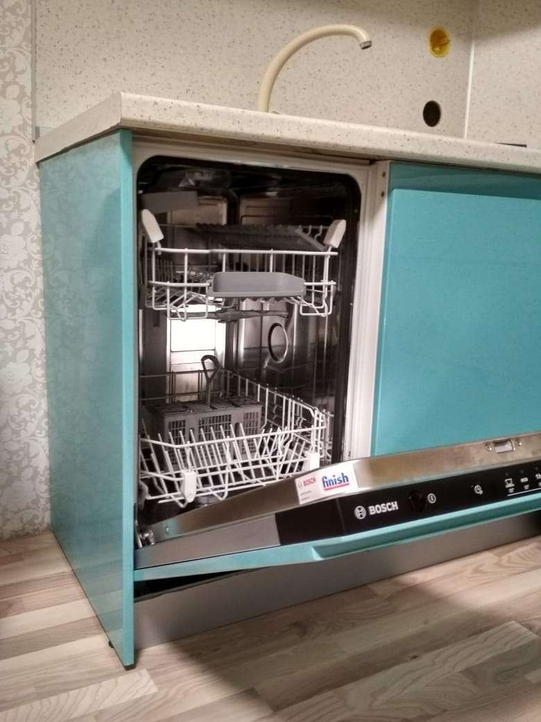 Рейтинг посудомоечных машин Bosch шириной 45 см