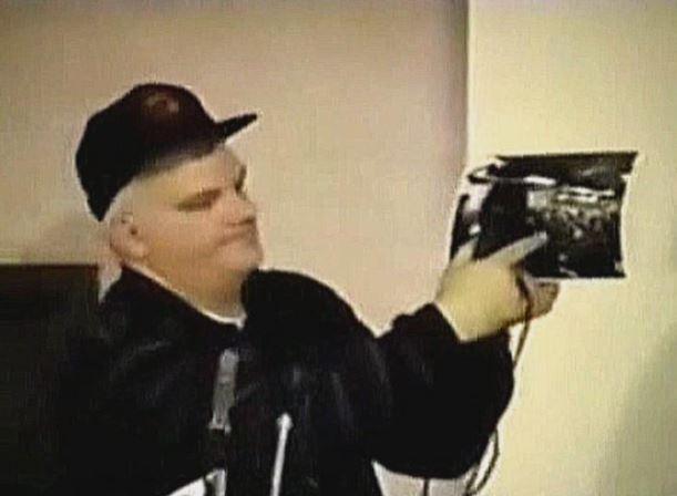 Информатор Фил Шнайдер рассказал о заговоре властей США с пришельцами и был убит после этого - Паранормальные новости