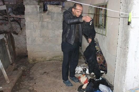 Огненный джинн на протяжении почти 10 лет мучает семью из Сиирта (Турция) - Паранормальные новости