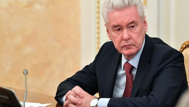 Собянин сделал заявление о социальных картах москвичей