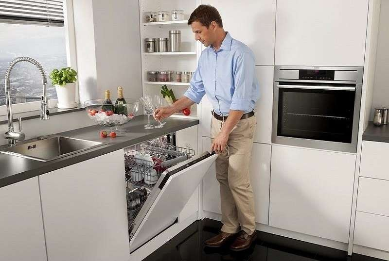 ТОП 10 посудомоечных машин с автоматической программой