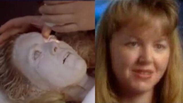 «Замороженная Джин» или чудо выживания женщины, пролежавшей всю ночь в сугробе - Паранормальные новости