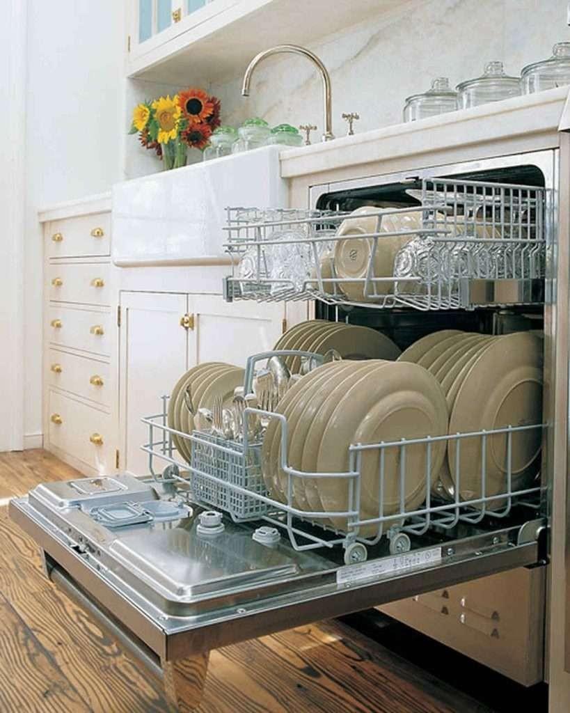 Рейтинг 10 посудомоечных машин премиум-класса