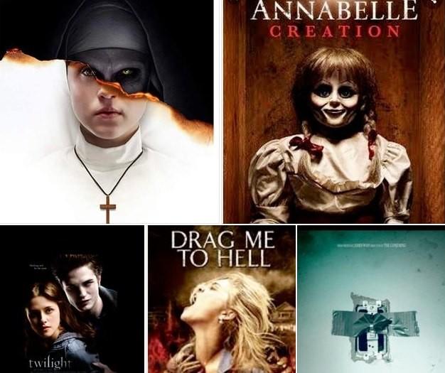 По словам священника, фильмы о демонах сами могут быть источниками одержимости демонами - Паранормальные новости