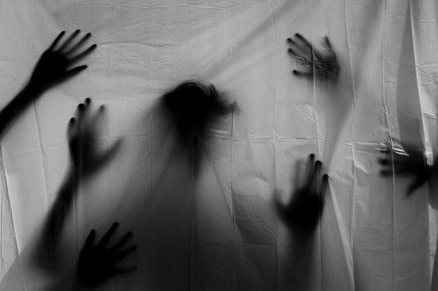 Люди в Черном и странные повторяющиеся сны - Паранормальные новости
