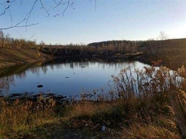 Тайна крушения НЛО, упавшего в воду в штате Пенсильвания - Паранормальные новости