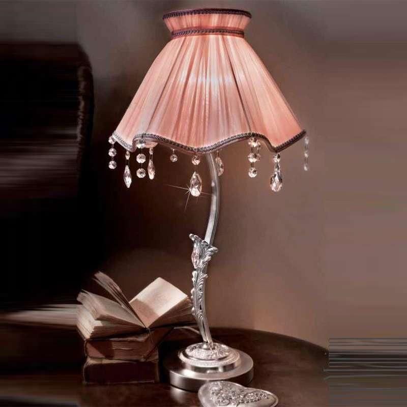 ТОП-10 лучших предложений настольных ламп для дома