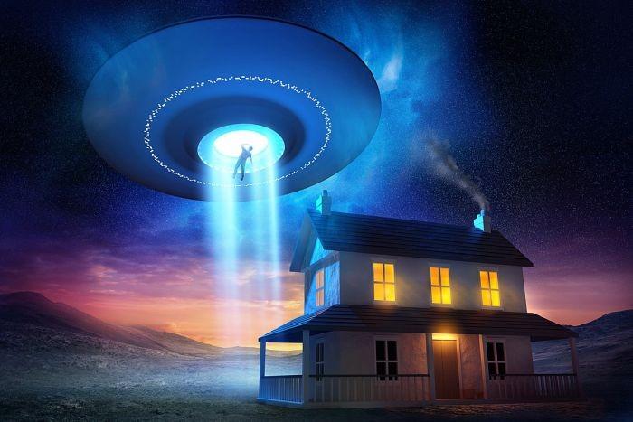 Для чего инопланетяне погружают похищенных людей в непонятные жидкости или гели? - Паранормальные новости