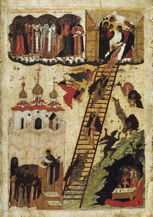 Многообразие сект в Российской империи