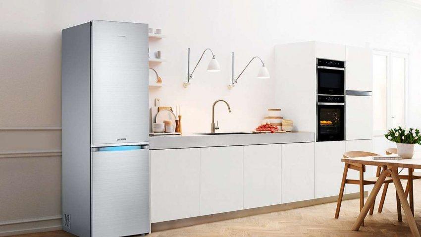 Холодильники Samsung. Топ лучших предложений
