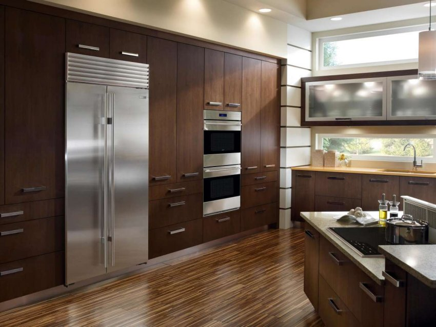 Холодильники Samsung Side by Side. Топ лучших предложений
