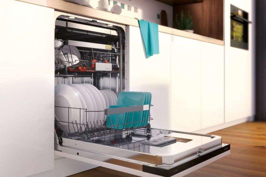 ТОП 10 посудомоечных машин Beko