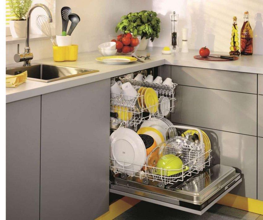 Рейтинг посудомоечных машин Bosch шириной 60 см