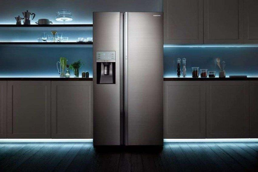 Холодильники Samsung с технологией SpaceMax. Топ лучших предложений