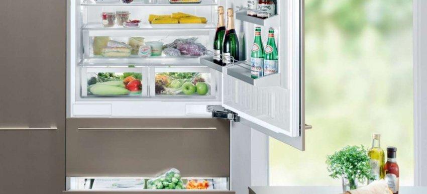 Холодильники BEKO с зоной свежести. Топ лучших предложений