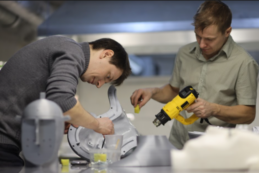 «Промобот» открывает центр разработки и офис во Владивостоке
